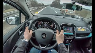 Renault Clio| Test Drive