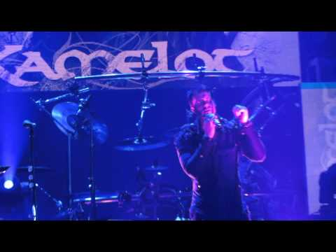 Kamelot - Don't You Cry (06.09.2013, Stage 48, New York, NY, USA)