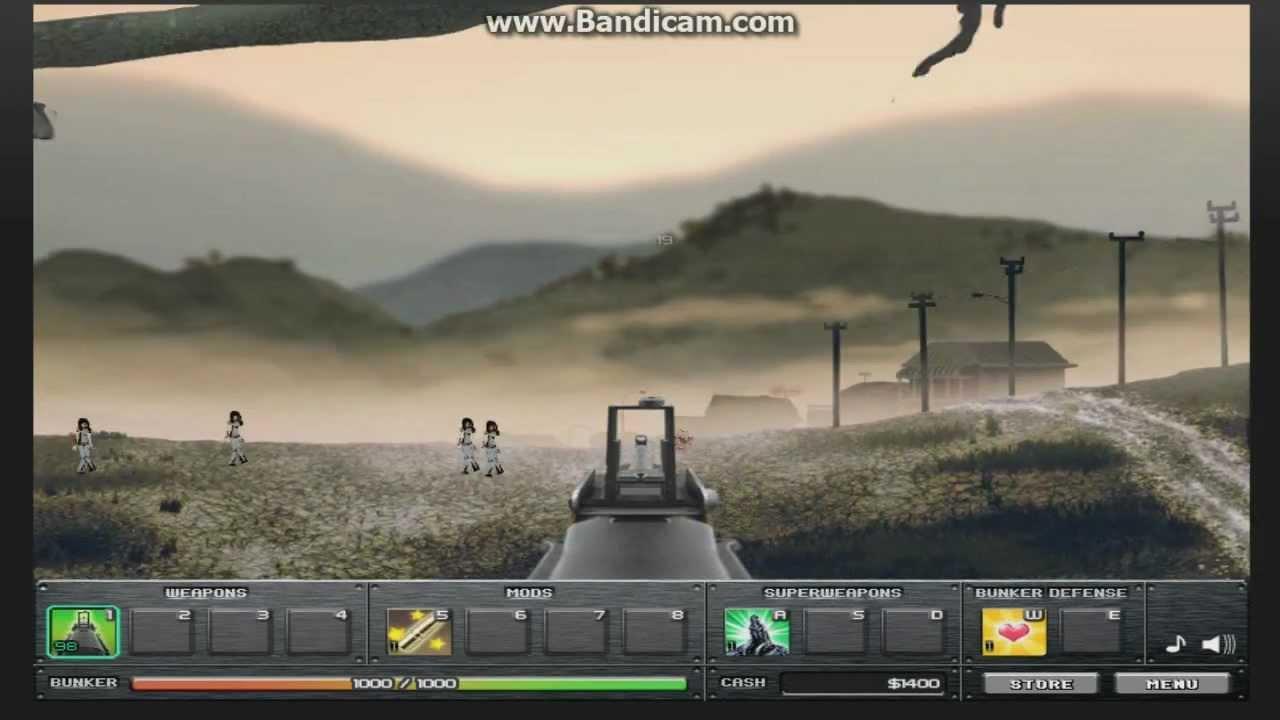 Last Line Of Defense >> Last Line Of Defense Gameplay Youtube
