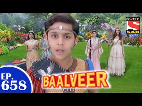 Download Baal Veer - बालवीर - Episode 658 - 27th February 2015