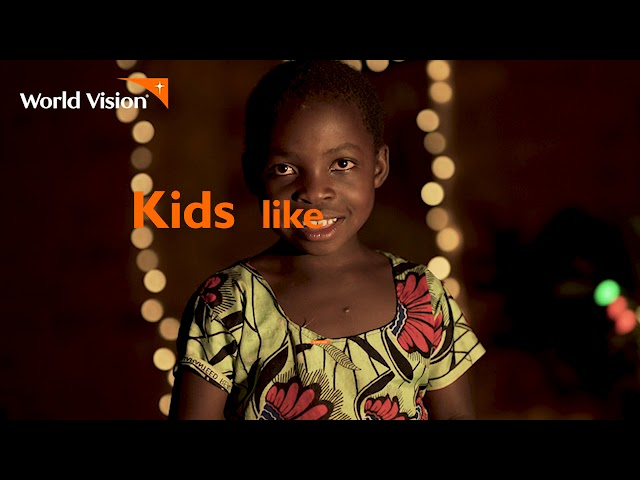 World Vision US | Best New Year Ever | Donate the Gift of Food
