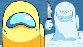 Among Us Logic 11   Cartoon Animation
