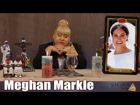 Meghan Markle Embarazada?