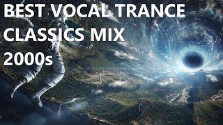 BEST VOCAL TRANCE CLASSICS MIX (Bonding Beats Vol.72)