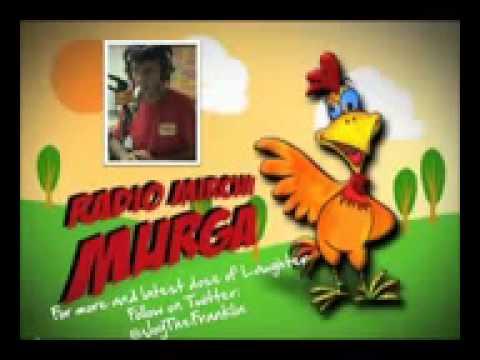 radio mirchi murga haryana