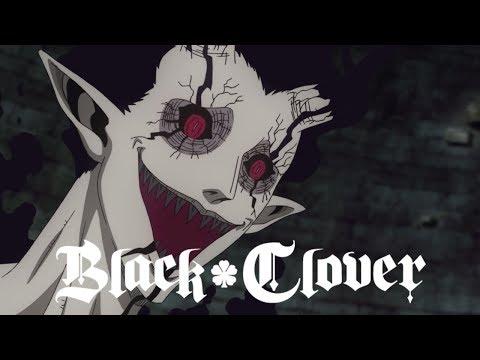 Licht Vs The Devil! | Black Clover