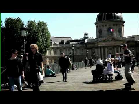 Office du tourisme de paris site youtube - Office de tourisme italie paris ...