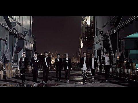 SpeXial - 第三張全新專輯《Dangerous》Teaser
