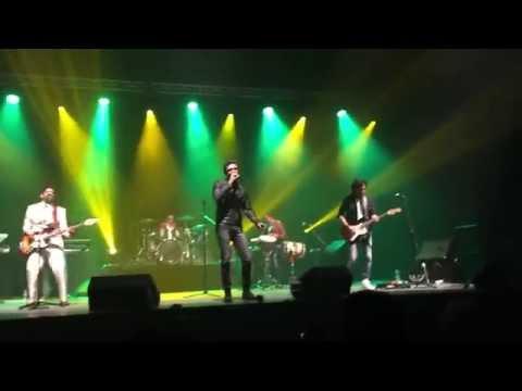 SANAM Live in Mauritius - Teri Aankhon Se
