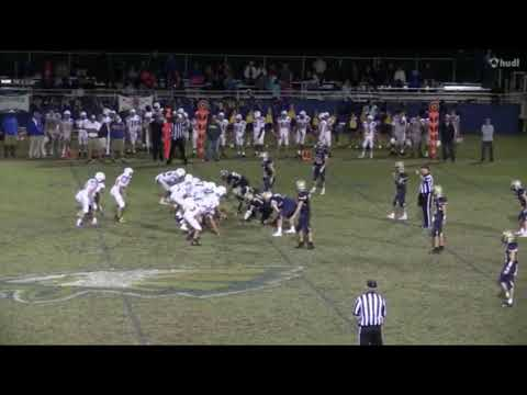 SCISA Class 2A Playoffs - Hilton Head Christian Academy vs. Florence Christian (Round One)