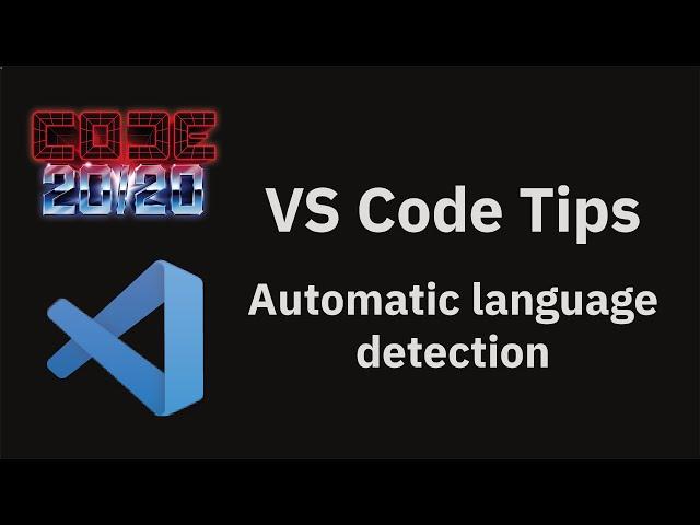 Automatic language detection