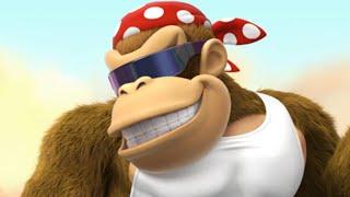 Donkey Kong Country: Tropical Freeze - Bonus Episode 2: Extras