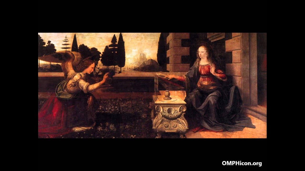 Download Praying the Rosary - The First Joyful Mystery