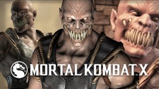 Mortal Kombat X: Baraka in Development for the Kombat Pack 2?