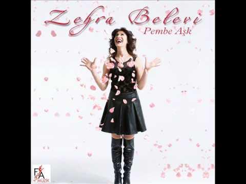 Zehra Belevi - Pembe Aşk (2015) (Official Audio Music)
