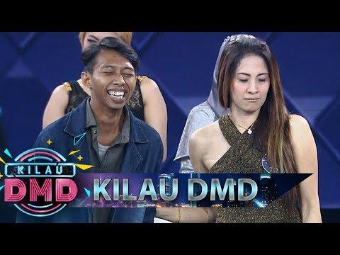 Wow!!! Semua Juri & Host Kaget Melihat Suami Peserta Cantik Ini - Kilau DMD (28/3)