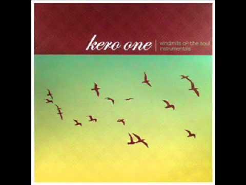 Kero One - My Story (instrumental)