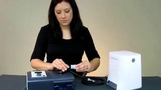 Керівництво SoClean 2 CPAP-терапією/маску дезінфектор користувачів відео