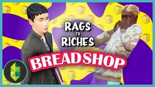 CAT ATTACK! - 🍞 Rags to Riches (Part 9)