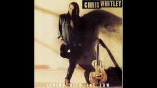 Chris Whitley - Bordertown