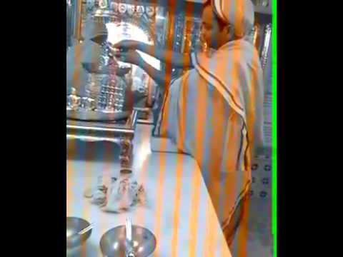W2E3- Aman Jain- Mussoorie Jain Mandir Video