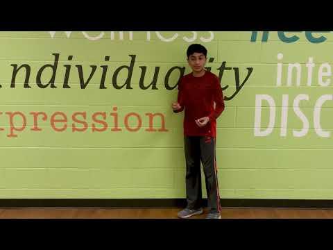 Phoenix Middle School Donation Video