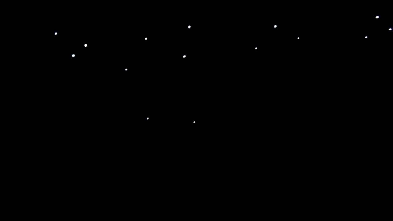 Pittura Soffitto Cielo Stellato: La magia del cielo stellato sul soffitto di camera tua.