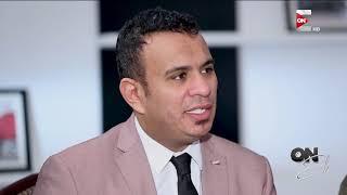 """أون ست - شاهد كواليس أغنية """"سهرانين"""" دويتو بين إتنين فنانين لـ محمود الليثي وحسام الحسيني"""
