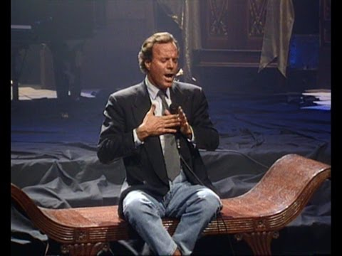 When I Need You - Julio Iglesias
