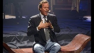 Watch Julio Iglesias When I Need You video