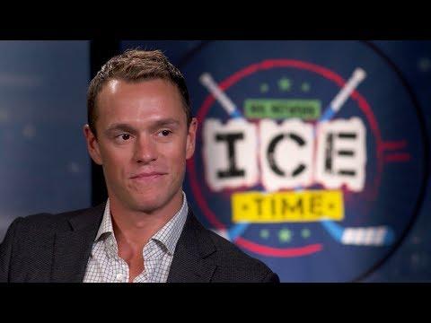 NHL Network Ice Time: Jonathan Toews' journey