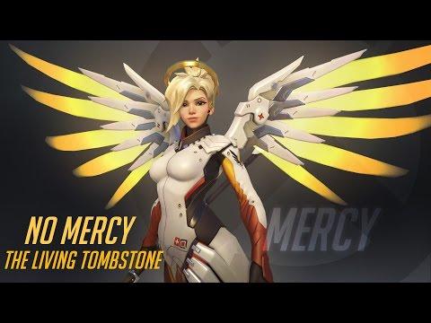 The Living Tombstone  No Mercy  Overwatch Film  Parody