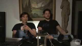 Game One Budi und Simon Zocken DayZ