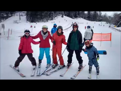 Ski La Thuile - Reyzer family