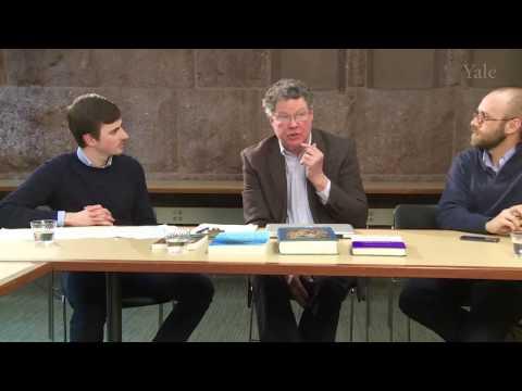 Paul Waldau Interview in Communion of Subjects