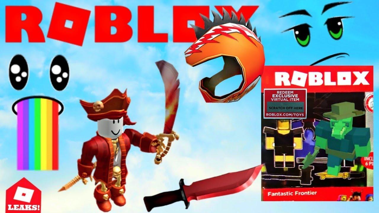 Roblox Toy Code Items New Series 4 Gold 2 Sneak Peek