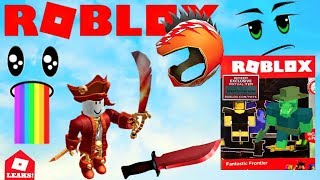 Roblox Toy Code Items, NEW Series 4 & Gold-2 (Sneak Peek) #RobloxToys