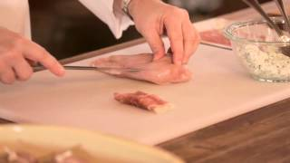 How To Stuff A Chicken Breast