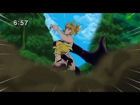 Nanatsu no Taizai Capitulo 23 (Adelanto Completo): Meliodas vs Derieri (Los Mandamientos)