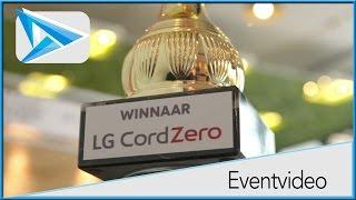 Eventvideo - LG CoredZero - Battle of the Sexes