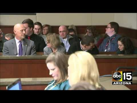 LIVE: Sentence in Hot Car Toddler Death - Justin Ross Harris