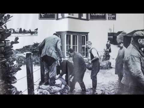 Somerset Levels:  Flood Crisis