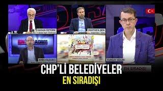 CHP'li Belediyeler Ne Yapmak İstiyor?- En Sıradışı - 23 Nisan 2020