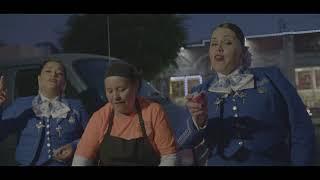 El pitayero (The Pitaya Cutter) by Mariachi Reyna de Los Angeles [Official Music Video]