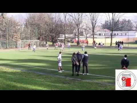 Campionato Milano 2 - Hammers vs Autolavaggio Segrate: 3-1
