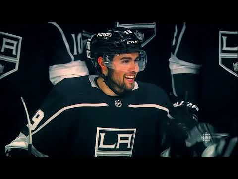 April 17, 2018 (Vegas Golden Knights vs. Los Angeles Kings - Game 4) - HNiC - Opening Montage