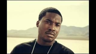 """Meek Mill Kendrick Lamar Diss!! """"Ooh Kill Em"""" Freestyle"""