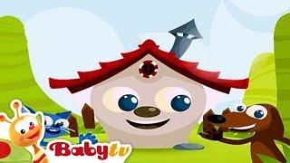 Video La canción de los animales - Niños y Mascotas, BabyTV Español download MP3, 3GP, MP4, WEBM, AVI, FLV Juli 2018