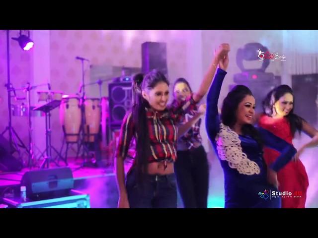 Sri Lanka Best New Wedding Suprise Dance 0779 118 958