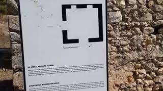 Menteşe Beyliği Merkez Şehri Beçin/Peçin (Milas)